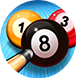 crosstown club 8 ball pool